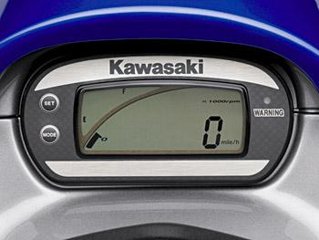 Гидроцикл Kawasaki
