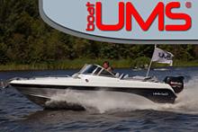 Катера UMS-boat