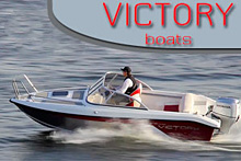 ������ Victory Boats