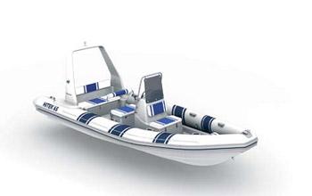 форс марин лодки
